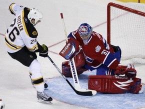 NHL All-Star Weekend: Новички сильнее Второгодок