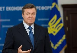 Опрос: Почти 30% украинцев готовы проголосовать за Януковича на выборах президента