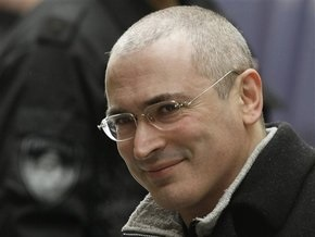 Ходорковский заявил отвод двум гособвинителям