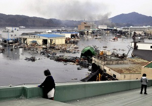 Японская полиция: Число жертв стихии может превысить 27 тысяч человек