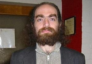 Известный математик-затворник был замечен во время прогулки