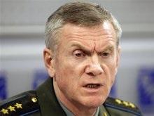 Минобороны РФ: Это не вывод, а отвод войск