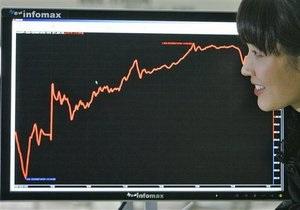 Акции Укрнафты остаются в лидерах торгов на рынке