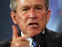 Буш уверен, что  мир стал лучше   благодаря войне в Ираке