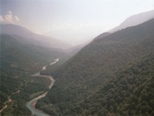 Абхазия объявила о завершении операции в верхней части Кодорского ущелья