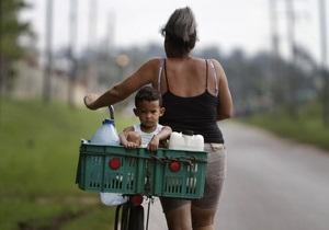 Власти Кубы упростили гражданам выезд за рубеж