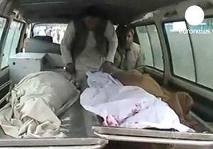 В Афганистане 10 девочек подорвались на мине