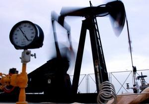 Мировые цены на нефть продолжают плавное погружение