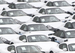 Эксперты назвали самый популярный цвет автомобиля в 2011 году