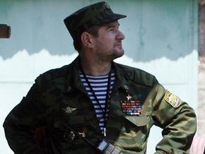 Ямадаева убили члены преступной группировки с внешними связями - полиция