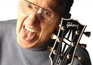Коллекция инструментов одного из создателей электрогитары продана за $5 млн