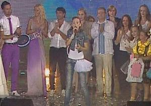 На детское Евровиденье поедет 15-летняя вокалистка из Винницы Юлия Гурская