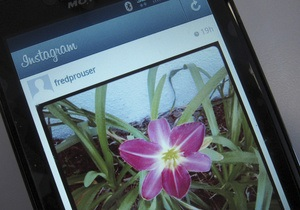 Пользователям Instagram стала доступна функция видеосъемки