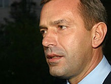 Клюев предлагает заключить с Россией газовый договор до 2030 года