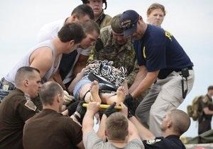 Число жертв торнадо в Оклахоме превысило 90 человек