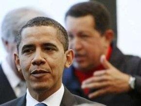 Венесуэла возобновляет дипломатические отношения с США