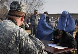 Американским женщинам-военным, забеременевшим в Ираке, грозит трибунал