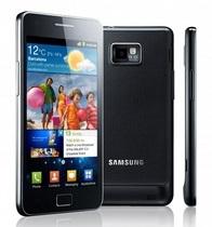 Samsung Galaxy S II – уже в  Фокстроте
