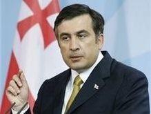 Саакашвили: Грузия решит абхазскую проблему мирным путем