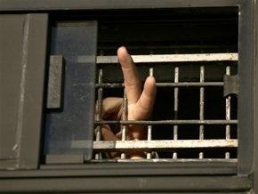 Израиль амнистирует 250 палестинцев