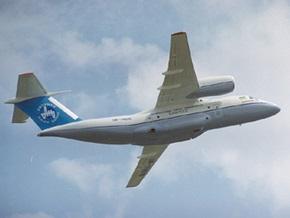 До конца года Украина поставит Ливии еще один Ан-74