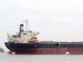 МИД: На захваченном пиратами судне достаточно продуктов и горючего