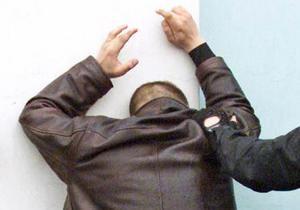 Милиция задержала двух человек, напавших на донецкого журналиста