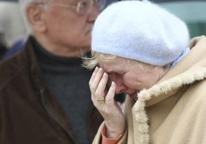 Родственники опознали 67 жертв крушения Ту-154 под Смоленском