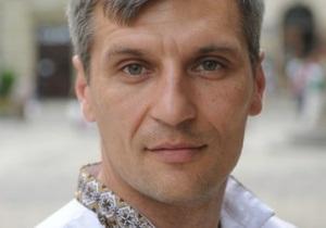 Оппозиция выдвинула на пост вице-спикера представителя Свободы