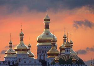 Кабмин выделил 14,3 млн гривен на ремонт Киево-Печерской Лавры