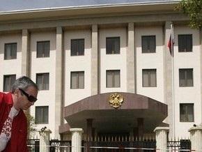 Гражданам Грузии начали выдавать российские визы
