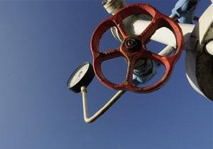 Газпром не подтвердил информацию о возможном снижении цены на газ для Украины