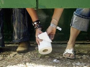 На Кубе заканчивается туалетная бумага