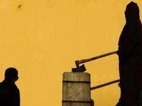 На Ямайке ввели смертную казнь
