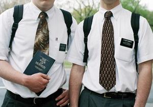 Мормоны запускают масштабную рекламную кампанию о своей церкви