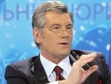 Президент Ющенко не хочет отпускать депутатов на каникулы