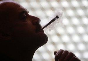 В Нидерландах запретят продажу марихуаны туристам