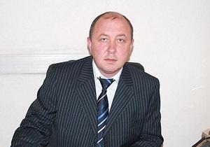 В Ивано-Франковске задержали подозреваемых в нападении на главу областной налоговой