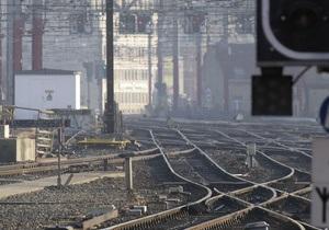 Между Киевом и Житомиром будет курсировать скоростная электричка