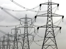 Украина сократила экспорт электроэнергии на 41%