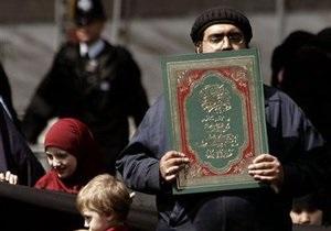 Американский пастор объяснил, зачем сжег Коран