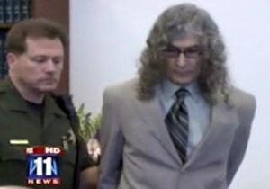 В Калифорнии приговорен к смертной казни фотограф-убийца, на счету которого до 130 жертв