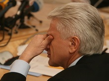 Литвин возмущен: Нет никаких оснований для того, чтобы не начинать заседание ВР