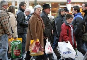 Почти половина немцев выходит на пенсию досрочно