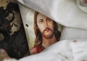 Что празднует Европа в день православного Рождества?