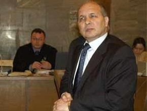 Суд восстановил Буняка в должности мэра Львова
