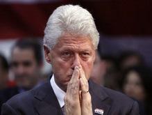 Хиллари Клинтон лишит мужа кабинета в Белом доме