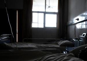 ЗН: На содержание больных в стационаре в бюджете Киева предусмотрено 7 грн в сутки