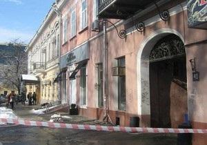 В Одессе совершено покушение на директора городского похоронного бюро