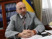 Турчинов рассказал о будущем коалиции
